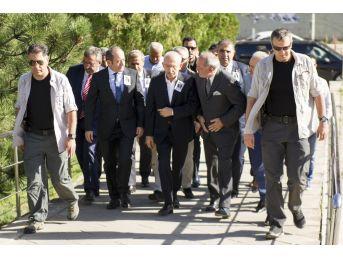 Eski Milletvekili Tokdemir, Son Yolculuğuna Uğurlandı