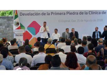 Tika'dan Meksika'da Deprem Mağdurlarına Sağlık Merkezi
