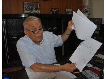 Chp'li Eski Başkan Yavaşoğlu, Partisinden İstifa Etti