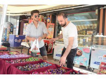 9 Günlük Bayram Tatili Şeker Tezgahlarına Vurdu
