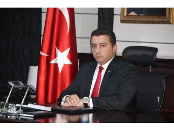 Bozüyük Belediye Başkanı Fatih Bakıcı'nın Ak Partinin 17. Kuruluş Yıl Dönümü Mesajı