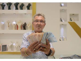 Erdoğan'ın Dolar Ve Altın Çağrısına Vatandaştan Büyük Destek