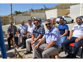 Şehit Ünal Demir Futbol Turnuvası Sona Erdi