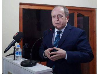 Ak Partili Belediyelerden Abd Ürünlerine Boykot