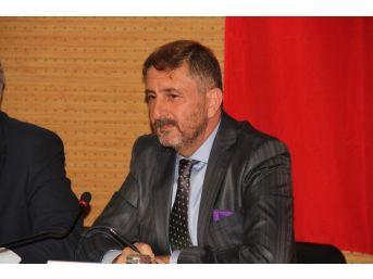 Oaib Konseyi Çorum'da Toplandı