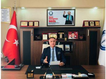 """""""türkiye'nin Alın Teriyle Elde Edilmiş Birikimlerine Yönelik Saldırıyı Kınıyoruz"""""""