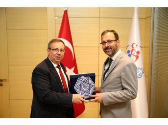 Edirne'ye Yeni Spor Kompleksi Müjdesi