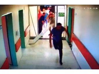 Doktora Saldırı Olayında 3 Ayrı Suçtan Soruşturma Başlatıldı