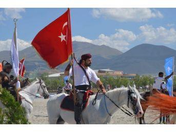 Türk Oyunlarında Altın Madalya Kadir Turan'ın Oldu