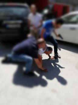 Birçok Suçtan Aranan Fetö Şüphelisi Yakalandı