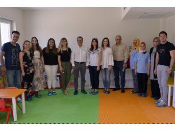 Eskişehirli Miniklere, Yeni Eğitim Merkezi