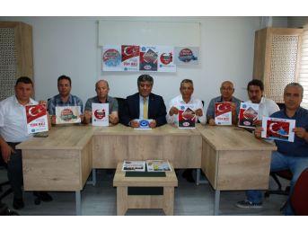 Türkiye Kamu-sen'den Yerli Üretime Destek