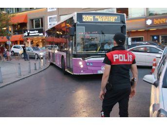 İstanbul'da 4 Bin 600 Polisle Yeditepe Huzur Uygulaması