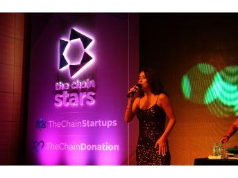 The Chain Stars'ın Konferansı Türkiye'de Gerçekleştirildi