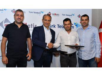 Türk Telekom Abd'li Firmalara Ayırdığı Reklam Bütçesini Kesti