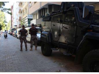 Abd İle Krizin Mimarı Brunson'ın Evinde Güvenlik Had Safhada