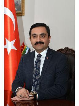 Belediye Başkanı Yaşar Bahçeci'den 17. Yıl Kutlama Mesajı
