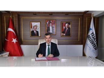 Çınar'dan Kaza Geçiren Taraftarlara 'geçmiş Olsun' Mesajı