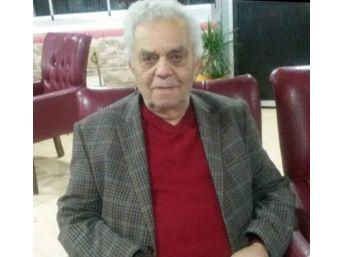 Chp Milas Eski İlçe Başkanlarından Ali Mil Hayatını Kaybetti