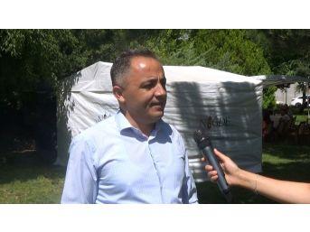 Muhtarlar Derneği Başkanından Belediye Başkanı Özkan'a Teşekkür