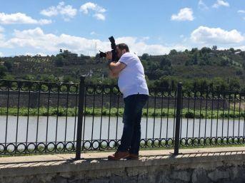 Fatsa'da 'foto Safari' Başladı