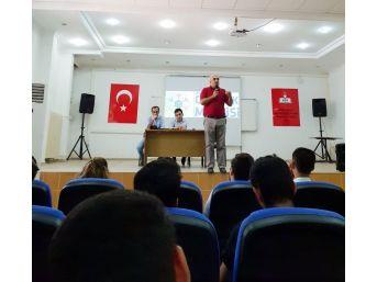 Siverek Belediyesi Kendi Aday Adayı Seçilmeyince Gençlik Meclisi Seçimlerini İptal Ettiği İddiası