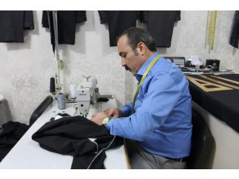 Siirt'te Esnafın Yüzü Yaklaşan Kurban Bayramıyla Gülüyor