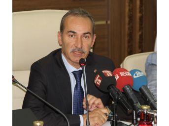 Sivas Cumhuriyet Üniversitesi'nden Yerli Ürüne Destek