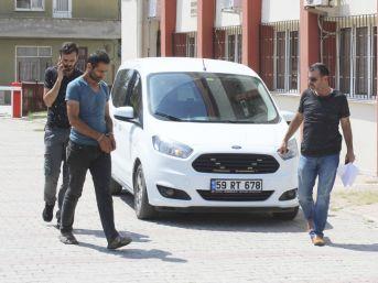 9 Ayrı Suçtan Aranan Hırsızlık Zanlısı Yakalandı