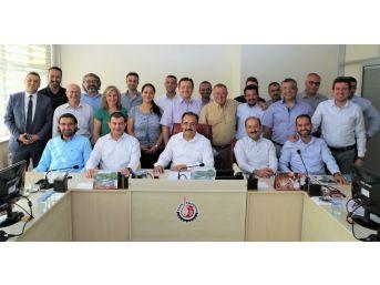 Uşak Belediyesi Kurban Bayramına Hazır