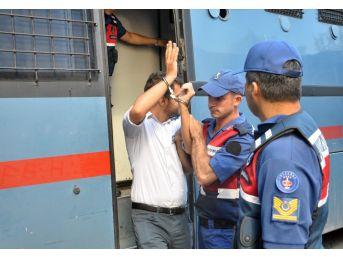 Zonguldak'ta Fetö'nün Emniyet Yapılanmasına Ceza Yağdı