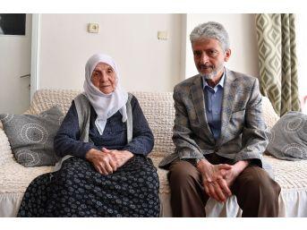 Başkan Tuna'dan 15 Temmuz Şehitlerinin Ailesine Ziyaret