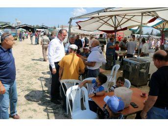 Biga'da Ücretsiz Kesim Noktaları Oluşturuldu