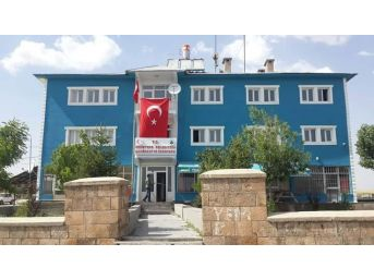 Kayyumla Erentepe'nin Çehresi Değişti