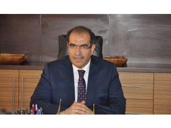 Uşak Valisi Salim Demir'in Kurban Bayramı Mesajı
