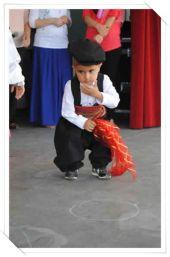 Yıldız Bağları Ana Okulunda etkinlik