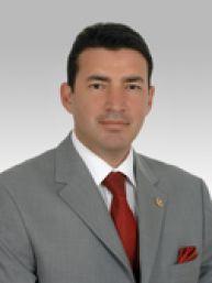 Zonguldak il müdürlerinden Ulupınar'a ziyaret