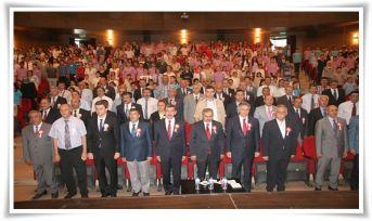 Elazığ'da İlköğretim Haftası Kutlamaları