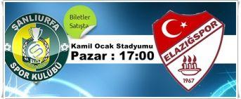 Elazığspor Kulübü Deplasman Programı Belli Oldu